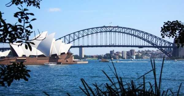 Sydney Private Tours Half Day with Opera House & Bondi Beach