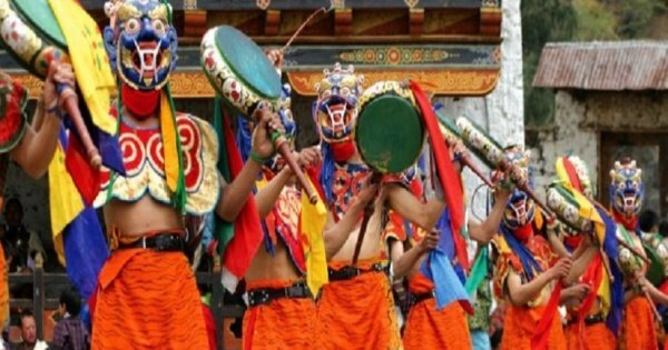 An 11 Day Bhutan Luxury Private Tour