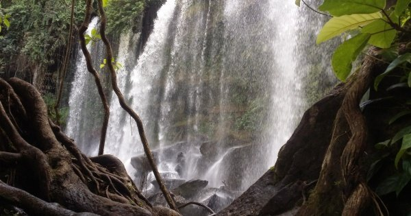 Full-day Private Tour of Phnom Kulen