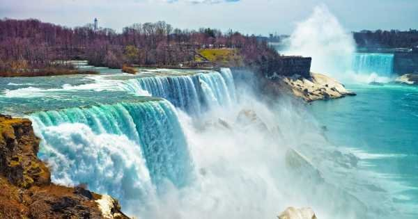 Niagara Falls Tour From Toronto All Inclusive Package