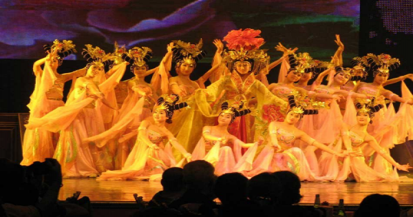 Full Day Essential Xian Private Tour with Dumplings Dinner and Evening Show