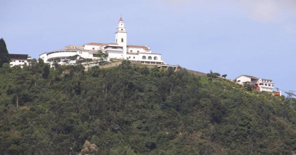 Private Monserrate & Gold Museum Tour
