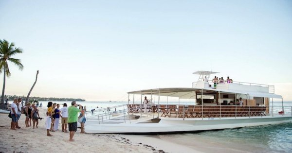 Best Private Boat in Punta Cana