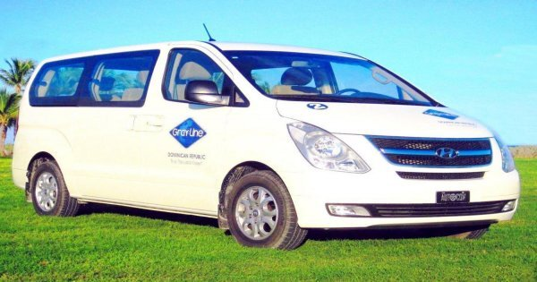 One Way Private Transfer Punta Cana to Bayahibe or La Romana