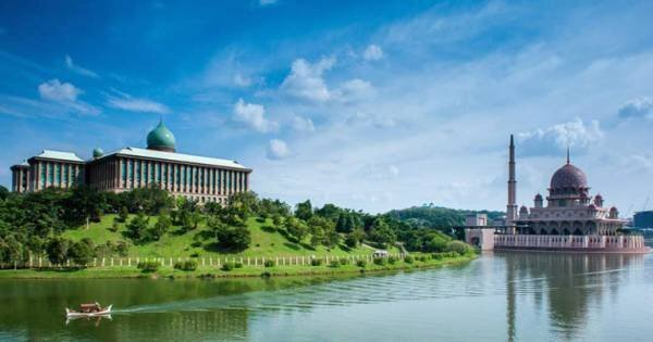 Putrajaya and Agriculture Heritage Park Tour
