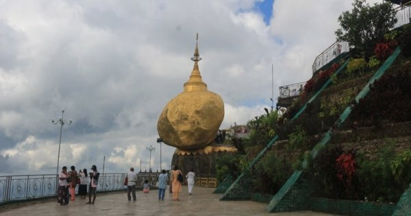 2 Day Nature, Culture & Adventure Tour to Golden Rock Pagoda & Bago