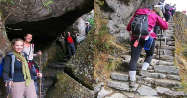 4 Days Sacred Trek Inca Trail to Machu Picchu from Cusco