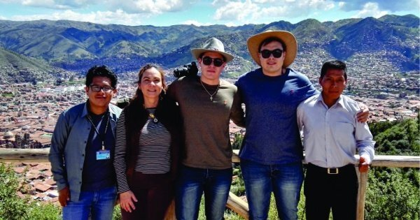 Enjoy a Wonderful Private City Tour of Cusco