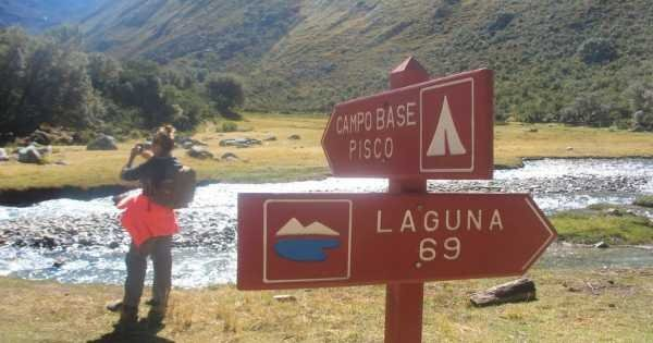 Lake 69 And The Cordillera Blanca Group Tour From Huaraz