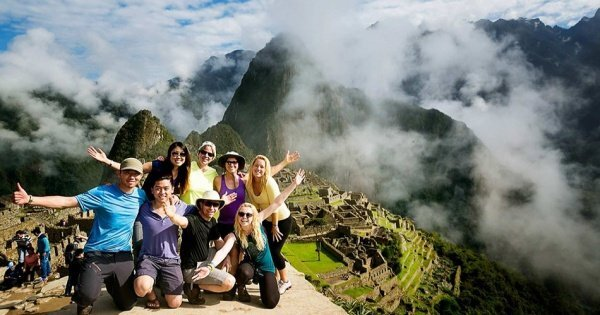 Private Full Day Classic Tour to Machu Picchu