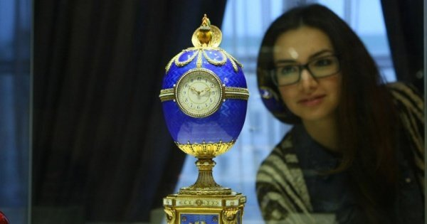 2 Day Private Tour of St. Petersburg - For Cruise Passengers Including Faberge Museum