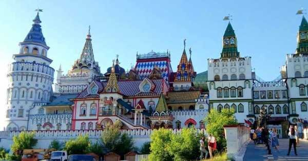 Kremlin and Red Square Private Walking Tour