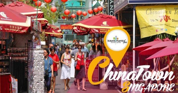 Gems of China Town
