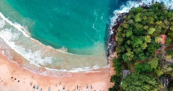 A Private Week of Paradise in Sri Lanka