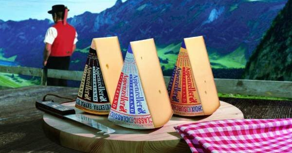 Swiss Traditions - Appenzellerland